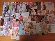 Kesha Clippings