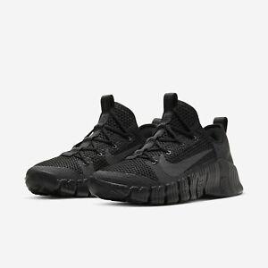 Triple Black Mens 2020 Training Shoes