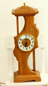 Perlina mantel table mechanical clock