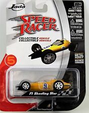 Speed Racer F1 Shooting Star Jada Toys 1:55 scale