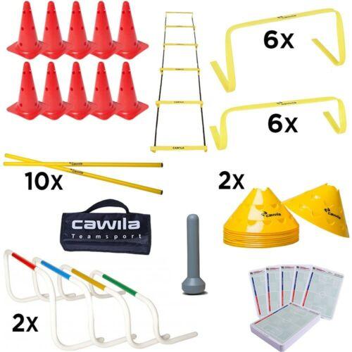 Cawila Trainingshilfen Set Hürdenkleingroßklein großnach Auswahl!