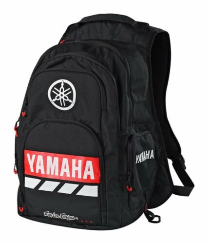 TLD Yamaha RS2 Black Backpack
