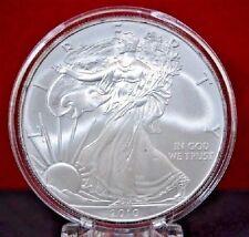 United States Silver Dollar, 2010 Bullion