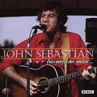 One Guy, One Guitar by John Sebastian (Lovin' Spoonful) (CD, Feb-2002, Hux Records (Label))