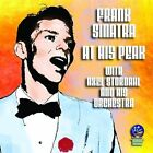 CD at His Peak Sinatra Frank With 18 Mar 14
