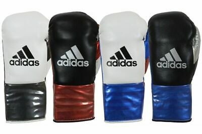 Adidas AdiSpeed Boxing Gloves Lace