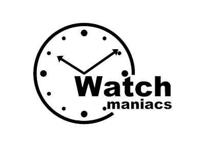 watch maniacs