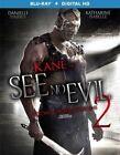 See No Evil 2 Blu-ray Digital HD
