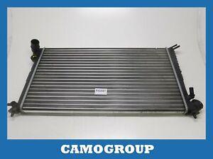 Radiator Cooling Engine Radiator Engine Cooling PEUGEOT 306 Partner