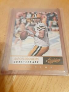 2012-Panini-Absolute-Aaron-Rodgers-48-Green-Bay-Packers-L-K