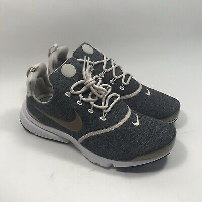 Nike Presto Fly Special Edition Light Orewood 910570 101 Womens Shoes Multisize | eBay