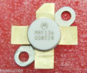 1pc-Motorola-MRF136-MRF-136-RF-Power-Mosfets-N-Channel