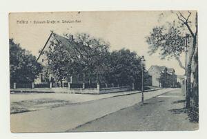 AK-Helbra-Bolzesch-Strasse-mit-Schulzen-Amt-gel-1918