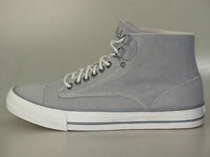Diesel Schuhe Persis Women Y00596 PR577 T8112 Grau NEU Gr e 40