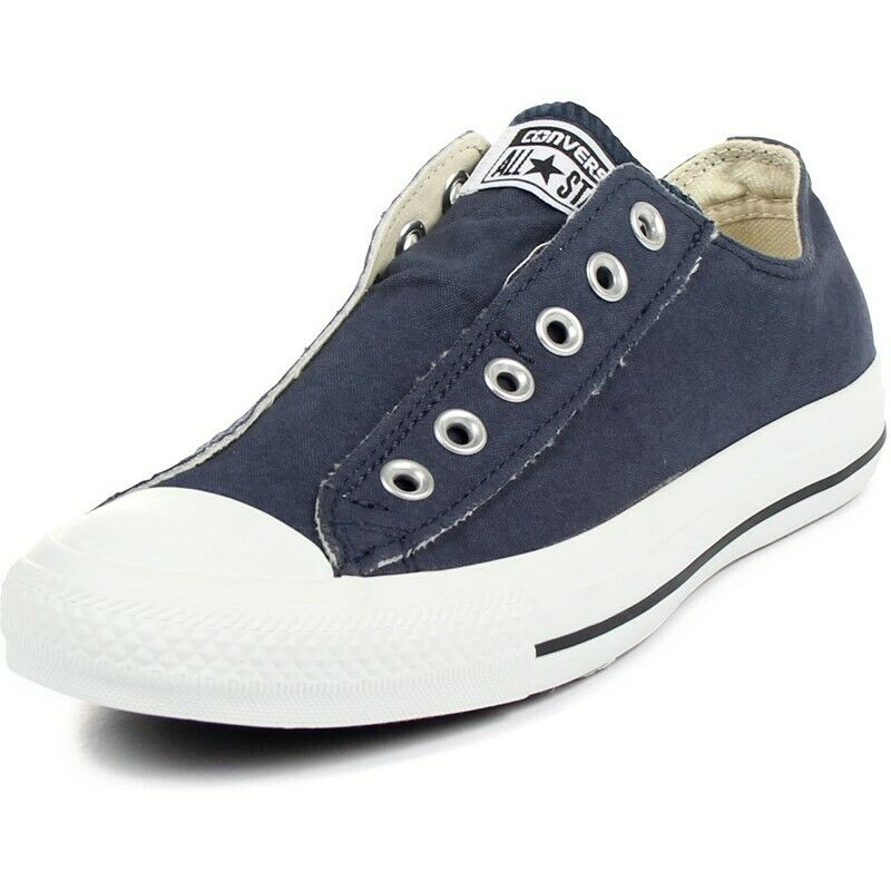 be05b01d3ed8d1 Mens Converse Ct A s Slip Ox Navy 1t156 US 7 for sale online