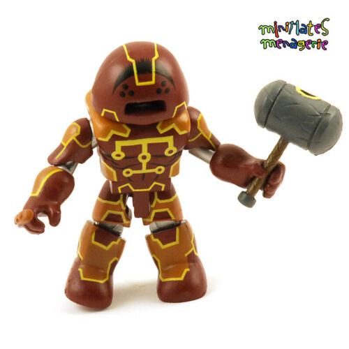 Marvel Minimates TRU Toys R Us Wave 15 Juggernaut as Kuurth