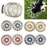 1 Pair For Avid G3 Cs Clean Sweep Disc Mountain Bike Brake Rotor 160mm Pair 2pcs