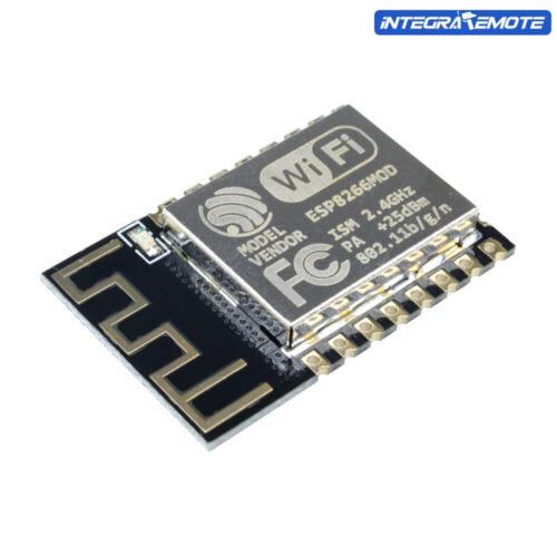 1//2//5//10PCS ESP8266 Remote Serial Wireless Transceiver WIFI Modul Esp-12F AP+STA