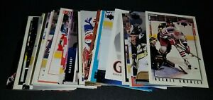 1993-2003-HOCKEY-COLLECTION-ALEXEI-KOVALEV-NEW-YORK-RANGERS-LOT-OF-39-CARDS