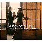 Johannes Brahms - Brahms: Violin Sonatas (2017)