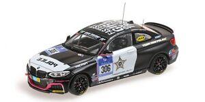 BMW 235 I Racing 24 H Nurburgring 2014 Minichamps 1/43