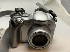 Faulty Canon PowerShot S1 IS 32MP Digital Camera