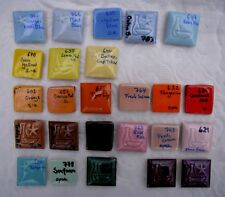 Keramik Flüssigglasur Glanzglasur GL DUNCAN Töpfern Glasur Ton (viele Farben)