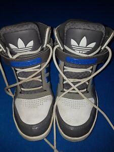 Hi Uk Adidas Trainers Top 4 Size axdIzqpd