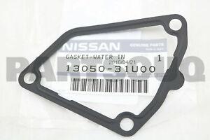 New OEM Infiniti Nissan Thermostat Gasket 13050-31U00