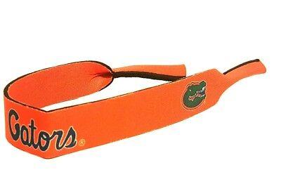 NCAA Florida Gators Neoprene Eyeglass Holder