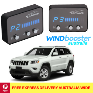 Windbooster-Throttle-Controller-to-suit-Jeep-Grand-Cherokee-2010-Onwards