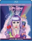 Katy Perry Part of Me The Movie Region 3d BLURAY DVD Combo