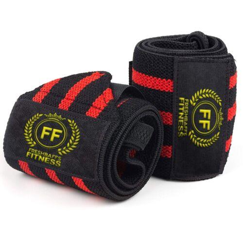 Freshbaffs Wrist Wraps Heavy Duty Professional Grade Wrist Protection Wrap for