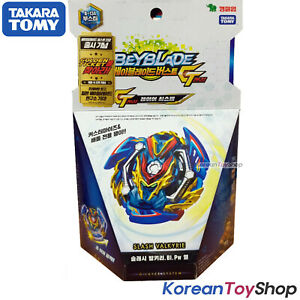 Beyblade-Burst-GT-B-134-Slash-Valkyrie-Bl-Pw-Booster-Takara-Tomy-Original