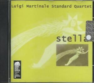 LUIGI-MARTINALE-STANDARD-QUARTET-Stella-2004-CD