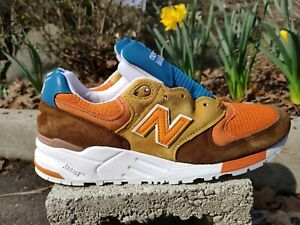 new balance canyon