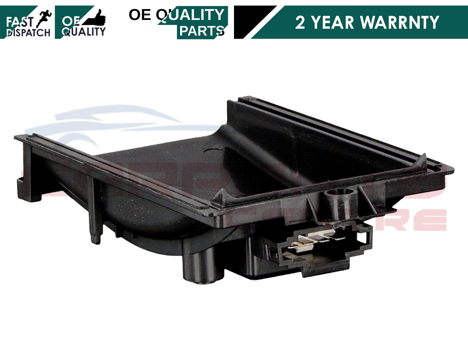 Ventilateur moteur pour 1j0819022a Résistance F