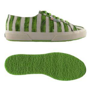 Superga Scarpe ginnastica 2750-LINSTRIPESW Donna Tempo libero Sneaker
