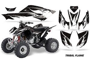 ATV-Graphics-Kit-Decal-Quad-Sticker-Wrap-For-Honda-TRX400EX-2008-2016-TRIBAL-W-K