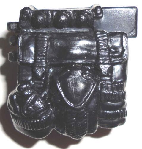 G I JOE Accessory  2002 Destro 2002 Skull Buster 1991 2001 Low Light        Pack