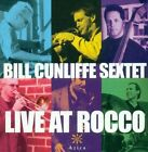 Live at Rocco 0787867222126 by Bill Cunliffe CD