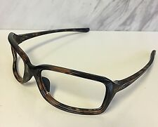 4f5a1e8a61f 100 Authentic Oakley Dispute Tortoise Sunglasses Frames (frames Only ) 9233 -04