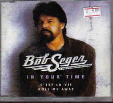 Bob Seger-In Your Time cd maxi single