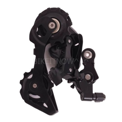 Shimano 105 RD-R7000-SS 11 Speed Rear Derailleur Short Cage Black for Road Bike