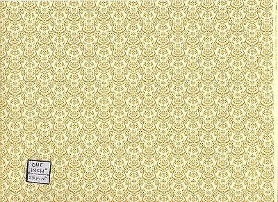 "/""Springtime Flowers/"" miniature wallpaper Jackson/'s Miniatures dollhouse JM76"