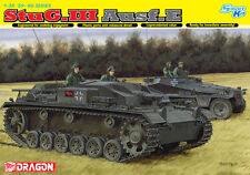 1/35 German StuG. III Ausf. E  ~ Smart Kit *NEW 2016 KIT*  Dragon DML #6688