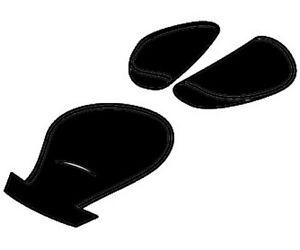 maxi cosi gurtpolster f r cabriofix polster gurt abdeckung. Black Bedroom Furniture Sets. Home Design Ideas