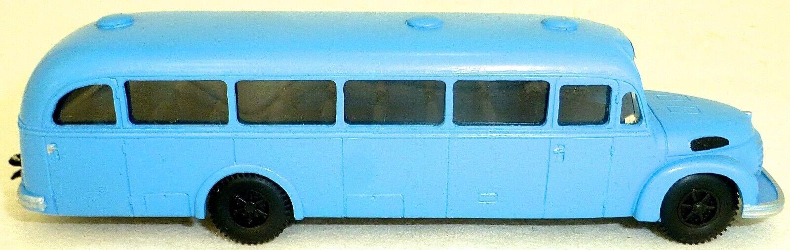 Gr ä f & stift 120 fon 1953 nordbad blaue v & v bus 87 h0 å