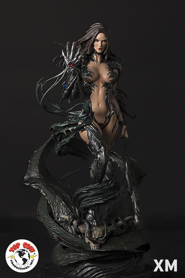 XM Studios - Top Cow Witchblade Premium Collectibles Statue Top Cow