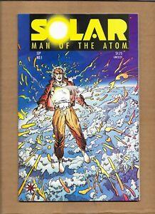 Valiant Book of Death 1 cover A NM CBX39B